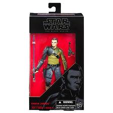 Black Series Kanan Jarrus (NEW) Star Wars Rebels #19