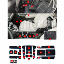 Honda Genuine 82137-TK6-A01ZA Seat Cushion Pad and Trim