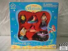 Little Mermaid Figurine Gift Set, Disney; Applause New *Rare*