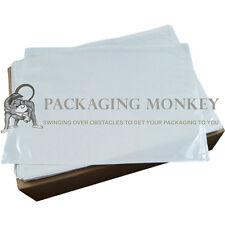 2000 x A4 Plain Document Enclosed Wallets Envelopes C4