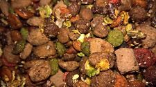 15Kg Delicious Moist Meaty Complete Adult Working Dog Food Real Beef Chunk & Veg