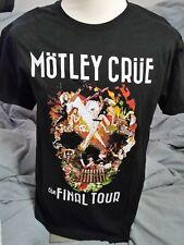 Motley Crue The Final Tour 2015, Size M