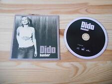 CD Pop Dido - Hunter (1 Song ) Promo BMG