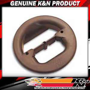 K&N Filters 85-0700 Stubstack Carburetor Air Horn