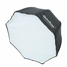 "Godox 47"" 120cm Octagon Umbrella Softbox for Studio Camera Flash Speedlite Light"