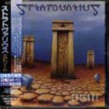 Degli STRATOVARIUS Formato: AUDIO CD EPISODIO