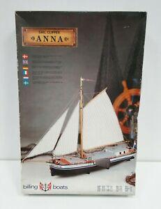 Billing Boats Sail Clipper Anna NR.548 Boxed  (W1)