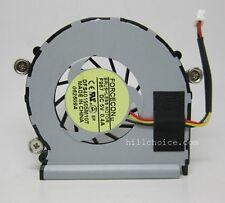 New CPU Cooling Fan For Lenovo Ideapad U350 U350a Laptop 3pin DFS401505M10T F967