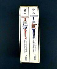 Joy of Cooking Cookbook Volume 1 & 2 Paperback in Cardboard Sleeve Vintage 1964