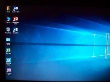 Dell Latitude E4310 13.3 Intel Core i7 M620 2.67GHz, 8gb RAM , 250gb SSD, WIN10