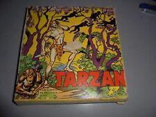 TARZAN AVO FILM RIDOTTO DA PELLICOLA 35 mm 1970