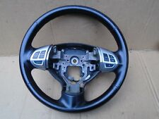 CITROEN C CROSSER 2007-2013 MULTIFUNCTION STEERING WHEEL  #CCCR 133