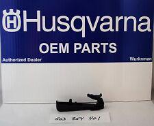 HUSQVARNA OEM  503854401 THROTTLE LOCK for  350 345 340 346 353 359 357XP