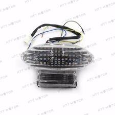 Tail Light For Suzuki Gsx1300R Hayabusa Katana Gsx 600 Gsx600F 750 Clear