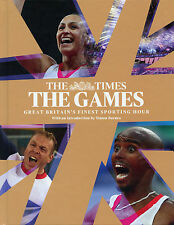 The Times - London 2012 Olympic Games Great Britain's Finest Sporting Hour book