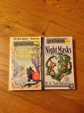 Forgotten Realms: 2 Book Set - The Druidhome Trilogy: Books 2 and 3