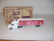 1/64 KRAFT JELL-O Tractor & Trailer Set W/Box