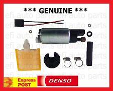 GENUINE DENSO HONDA INTEGRA DB DC FUEL PUMP B18B2 B18C2 K20A3 K20A2 K20Z1 4 CYL
