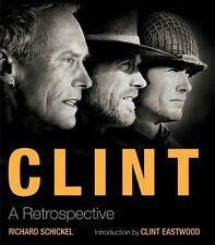 Clint: A Retrospective-ExLibrary