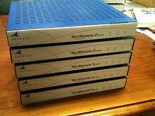 iDirect Netmodem II Plus Satellite Router / Modem