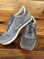 Men's New Balance 501 Casual Shoes gray brown white Running  MZ501AAC Size 10.5