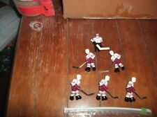 Stiga Phoenix Coyotes Table Rod Hockey Player CUP CRAZY NEW hard to find RARE!!