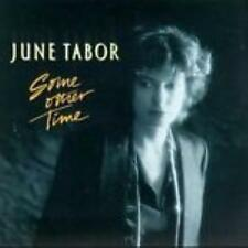 June Tabor: Some Other Time w/ Artwork MUSIC AUDIO CD Folk Rock Hannibal 1991