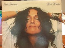 "MARIA MULDAUR ""Sweet Harmony"" 12"" Vinyl Stereo LP 33RPM 1976 Reprise MS 2235 VG+"