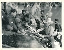 GENE AUTRY Original Vintage 1937 ROUNDUP TIME IN TEXAS Western Key Set Photo