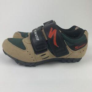 Specialized Sport Men's Mountain Bike Shoes Size 5.5/37