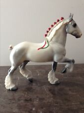 Peter Stone Trotting Drafter Signed