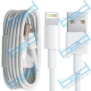USB Charger & Data Sync Cable Lead Wire For iPhone 12,11 ,X,XS,SE,6,7,8 Max SE