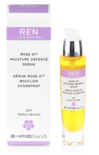 Ren - Rose O12 Moisture Defence Serum Oil - 30ml