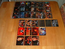 Skybox set Star Trek TNG Episode Collection  Season 0ne + chase Trading Cards