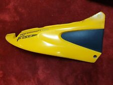 BMW 650F BODY TAIL PANEL FAIRING WATCH PICTURES FOR CONDITION VERKLEIDUNG