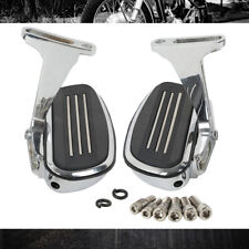 Streamline Passenger Footboard Bracket Kit Fit For Harley-Davidson Touring 93-18