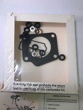 BWD 10979 Fuel Injector Rebuild Kit Walker 18083 Standard 2055 Fits 89-93 TOYOTA