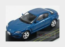 Mazda Rx8 Coupe 2008 Blue Met First43 1:43 F43-030