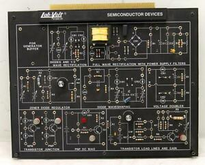 Lab-Volt Semiconductor Devices 91005-20
