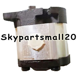 New Hydraulic Oil Pressure Pump 67211-76100 Fits Kubota B7001 ENGINE 1pc