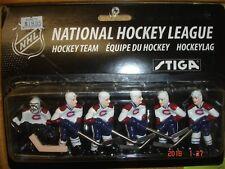 Stiga mini hockey players