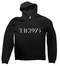 The 1975 Band Logo Pullover Hoodie in 2 Colours Free P+P