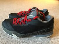 Youth Jordan Athletic Shoes Size 6.5Y