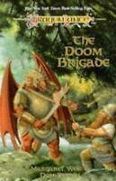 The Doom Brigade [Dragonlance Saga] [ Weis, Margaret ] Used - Good