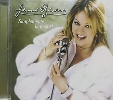 Jenni Rivera, Simplemente Lo Mejor CD New, Sealed