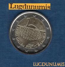 2 euro Commémo – Finlande 2015 Akseli Gallen Kallela  - Finland