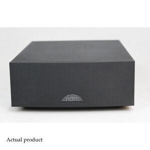 Naim Audio NAP 100 Stereo Power Amplifier - Boxed Amp