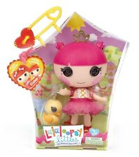 LALALOOPSY LITTLES  TWISTY TUMBELINA**MIB**