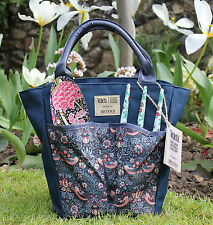 Briers Jardin Sac à outils en William Morris Strawberry Thief
