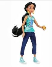 "*JASMINE 6.5"" DOLL from RALPH BREAKS the INTERNET (ONLY JASMINE DOLL)  NEW!"